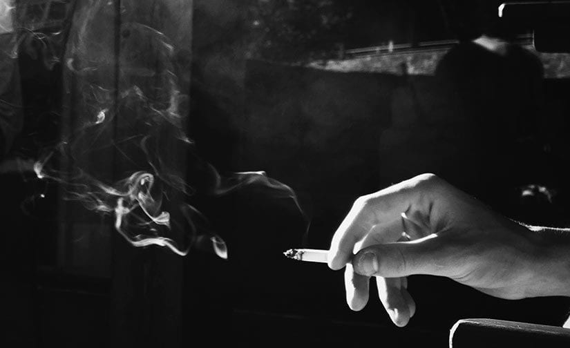 Świat się zmienia, aja palę…